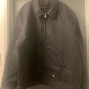 Your 3XL Dickies Work Jacket is waiting for you!